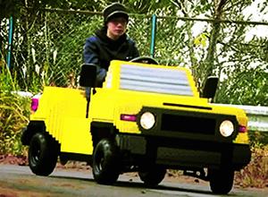 超小型モビリティ・燃料電池自動車
